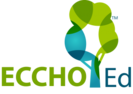 ECCHOEd logo