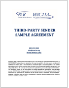 TPS Sample Agreement