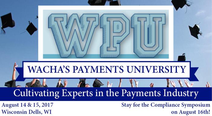 2017 Payments University Slide