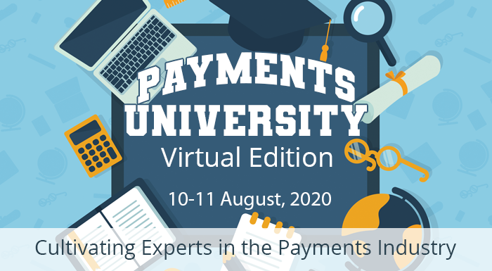 Payments University: Virtual Edition