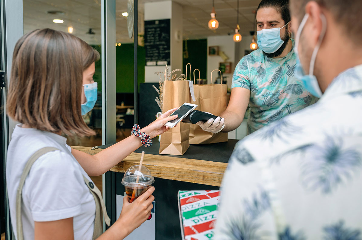 Study Reveals Pandemic is Spurring Business Demand for Faster Payments